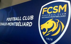 Sochaux - Mercato : Adama Niane (ex ESTAC) de retour en L2 !