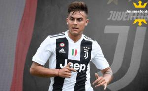 Mercato Chelsea : la rumeur Dybala (Juventus)