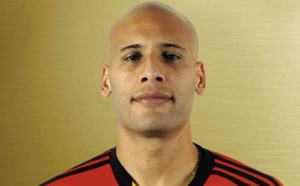 Alaeddine Yahia rejoint le RC Lens