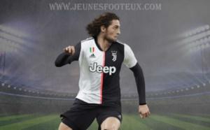 Juventus : Adrien Rabiot encensé par Andrea Pirlo !