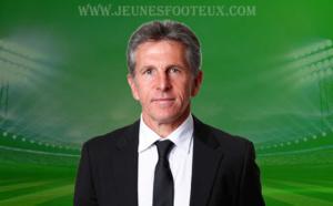 ASSE : Puel, une épine dans le pied des dirigeants de Saint-Etienne