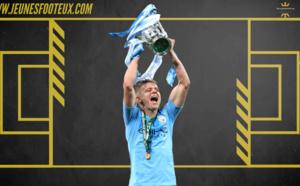 Premier League / Manchester City : la Lazio sur Oleksandr Zinchenko !