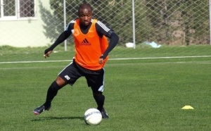 Oualembo Christopher dans Quand on aime le foot, On parle foot 12/03/2013 ( Le Podcast )