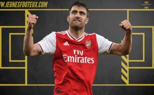 Arsenal : Sokratis signe à l'Olympiakos (officiel)