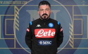 Naples : la der à venir pour Gattuso ?