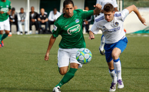 Mourad N'Zif dans Quand on aime le foot, On parle foot