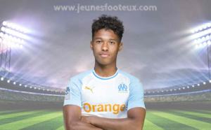"""Canet-OM (2-1) : Boubacar Kamara """"La honte, on a fait de la merde"""""""