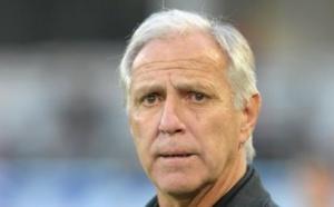 Girard dépité après la défaite à Bastia !
