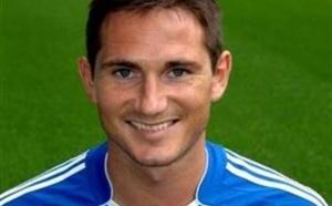 Lampard prolonge à Chelsea!