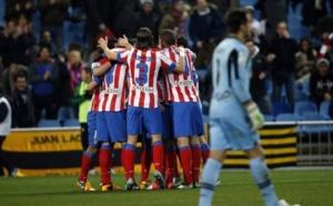L'Atlético Madrid remporte la Coupe du Roi ! Oui mais...