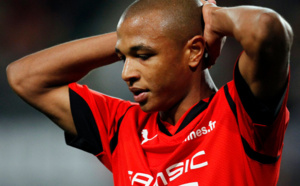 Yacine Brahimi transféré à Grenade.