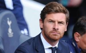 Mercato -  Villas-Boas : prochaine cible du PSG?