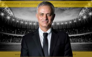 AS Rome : Paolo Di Canio très critique concernant le choix José Mourinho !