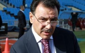 Le plan d'Hafiz Mammadov pour le RC Lens