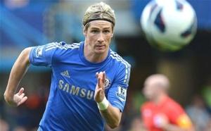 Torres reste à Chelsea !