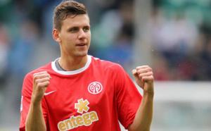 Adam Szalai s'est engagé à Schalke.