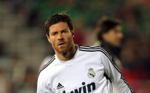 Liverpool : une offre pour Xabi Alonso