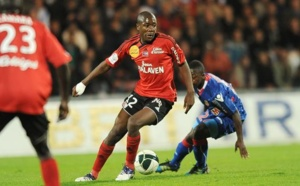 Giannelli Imbula s'engage a Marseille (officiel)