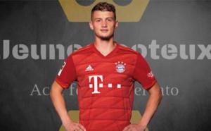 Bayern Munich : Un club fonce sur Michael Cuisance (ex OM) !
