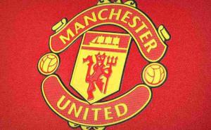 Le nouveau maillot pré-match 2021-2022 de Manchester United