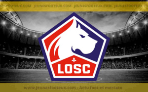 LOSC - Mercato : 14M€, Lille OSC ne s'est pas trompé !