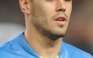 Vers un départ de Valdés de Barcelone à la fin de la saison !