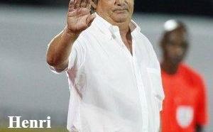Henri Michel,Bernard Lama ou Luis Fernandez futur sélectionneur du Congo ?