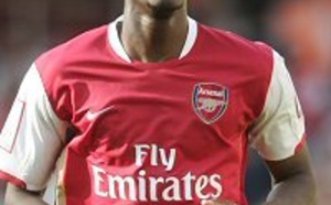 Arsenal : nouvelle rechute pour Abou Diaby
