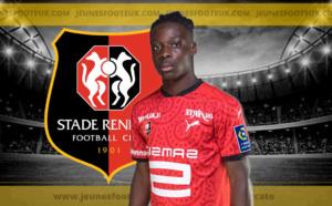 Rennes : Doku, la date de son retour avec le Stade Rennais enfin programmée !