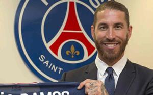 PSG : Sergio Ramos, une temporisation qui inquiète !