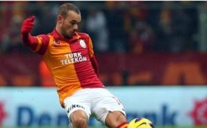 MU: Une offre de 14 millions d'euros pour Wesley Sneijder !