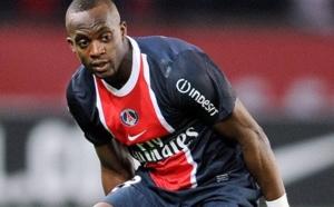 Mohamed Sissoko à l'essai à Anderlecht !