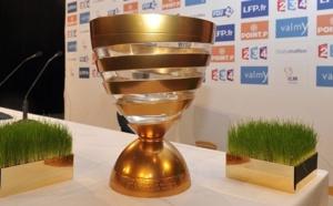 Grosse affiche entre le PSG et L'ASSE pour les 1/8ème de coupe de la ligue