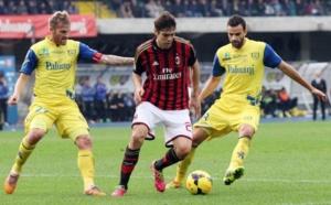 Rien ne va plus au Milan ?