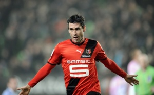 Julien Féret : fin des négociations avec Rennes !