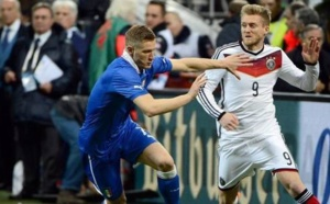 Match Amical : Italie - Allemagne