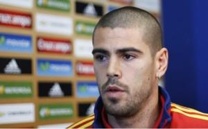 Victor Valdés absent 4 à 6 semaines !