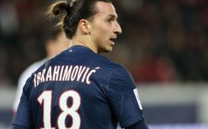 """Ibrahimovic provoque: ''Je suis le meilleur, je n'ai pas besoin du Ballon d'Or pour le prouver"""""""
