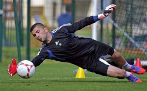 Vers un retour d'Anthony Lopes !