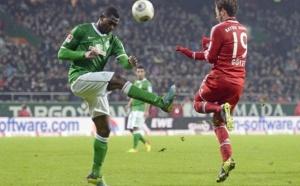 Bundesliga : Rien de va plus pour le Werder !