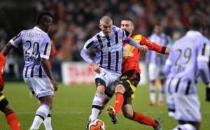 Ligue 2 : Istres crée la surprise en s'imposant à Lens