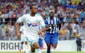 Marseille : Un intérêt de West Bromwich Albion pour Jordan Ayew ?