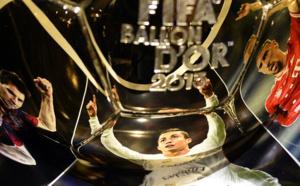 Ballon d'Or : l'équipe type de l'année 2013 !