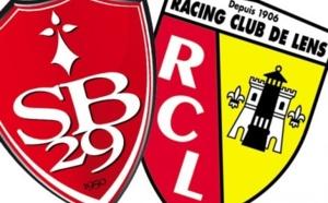 Ligue 2 : Le RC Lens reprend sa marche en avant en s'imposant à Brest