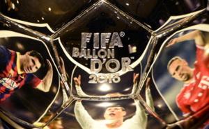 Ballon d'Or : Le classement complet