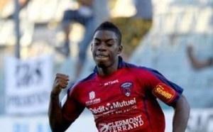 Guingamp officialise l'arrivée de Mana Dembélé.