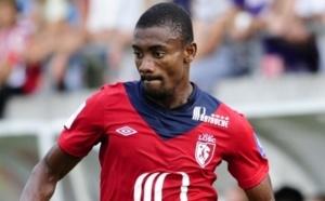Ligue 1 : Salomon Kalou élu joueur du mois de décembre !