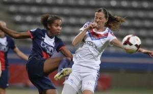 D1 Féminine : Le PSG fait tomber l'ogre Lyonnais !