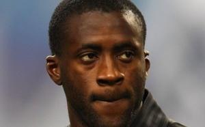 Man City : Yaya Touré ne dirait pas non au PSG !