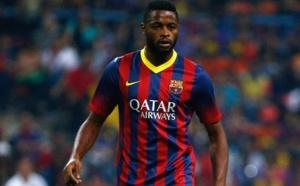 Barça : Song proposé à Manchester United